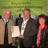 Bayerns Obstbrenner streben nach höchster Qualität: